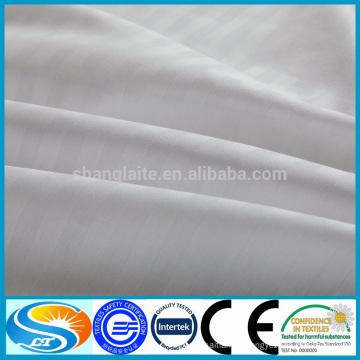 Made in China 100% tecido de sateen de algodão
