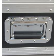 Effekt Pedal Board Flight Case, Gitarrenpedal Case, Pedal Board Aluminium Caseguitar Pedal Case, Pedal Board Case