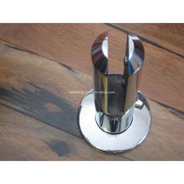 Stainless Steel CNC Machining Staircase Handrail Hardware (Spigot)