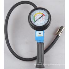 Hochdruckluft-Reifen-Messgerät für LKW-Vans, JCB, Traktor-Luftpumpe A8800