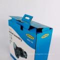 Boîte faite sur commande d'emballage de carton ondulé pour des pièces de rechange
