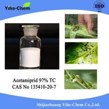 Imidacloprid Termite Imidacloprid und Acetamiprid