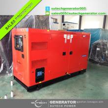 Générateur diesel 100 kva Deutz alimenté par le moteur TD226B-6D