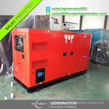 100 kva Deutz diesel generator powered by TD226B-6D engine