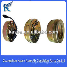 For a/c compressor & clutch mitsubishi space gear dsl