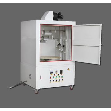 Mesin Oven UV Curing Komersial