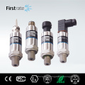FST800-801 Hot Sale 1 to 300 bar 600 bar RS232 RS485 MODBUS Digital Pressure Sensor Transmitter