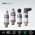 FST800-211 China Industrial Instrumentos de medição de pressão hidráulica Sensor