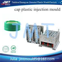 bottle cap injection mold factory
