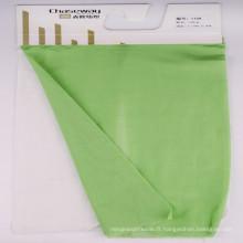 Tissu de qualité soyeux de qualité Hiqh pour robe