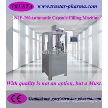 NJP-200 Fully Automatic Encapsulation Machine