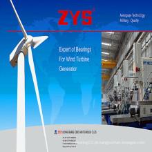 Zys Long Life Special Yaw e Pitch Bearing Diameter 1480mm