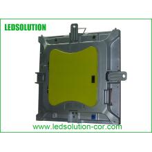 Location sous pression de 4,8 mm à l'aide de l'affichage vidéo LED