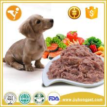 Alimentos baratos em lata Alimentos para cães