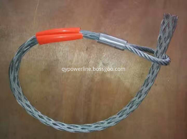 Cable Pulling Sock Grips