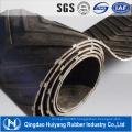 Ep300 Chevron Patterned Belting/Ep 250 Conveyor Belt Used in Grain