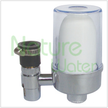 Faucet Water Purifier with Ceramic Filter Cartridge