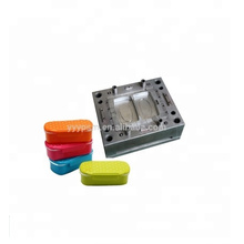 High Quality Competitive Price Plastic Injection Lunch Food Box Mould