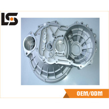 Aluminum Die Casting Auto Accessories with CNC Machining Car Parts