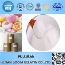 Высокое качество Пуллулан порошок КАС № 9057-02-7
