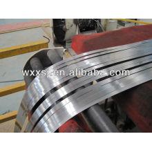 Linha de máquina de corte de aço do rolo frio soldado