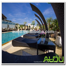 Audu Thailand Sunny Hotel Project Resort Swimming Pool Chair