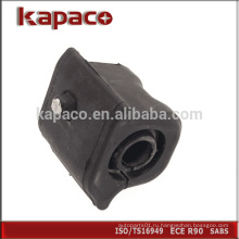 Передняя левая резиновая втулка стабилизатора 48815-05170 для TOYOTA AVENSIS 4881505170