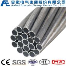 Fil et fil en acier plaqué d'aluminium / Alumoweld (ACS)