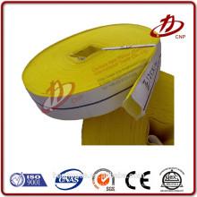 Polyester gewebte Art Airslide Pneumatik Rohr gewebt Stoff Rohr