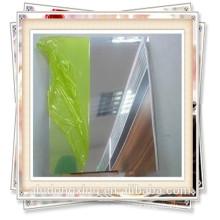 0.21-0.5mm thickness mirror Aluminum sheet