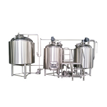 complete 5 bbl 7bbl 15bbl direct fire 10 bbl brewhouse for sale
