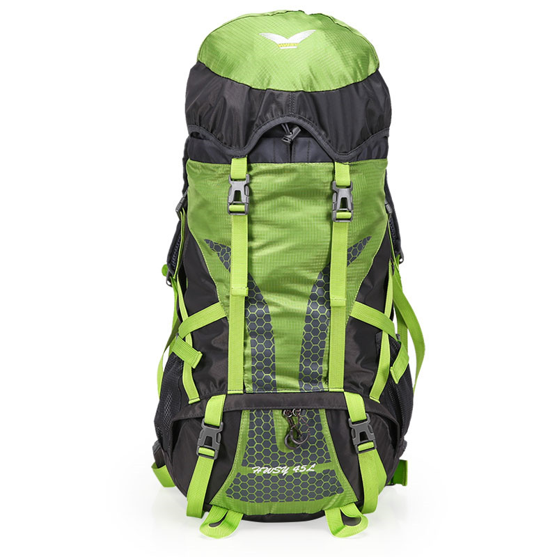 Large Capacity Multifunctional Outdoor Travel Backpack