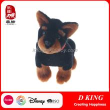 Custom Soft Toy Dog Stuffed Animals Toy Kids