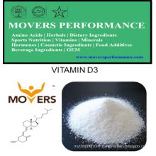 Vitamine à vente chaude: vitamine D3