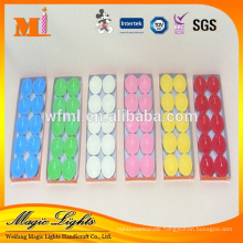 New Arrival Personalized Eco-friendly Raw Material Best Scented Pillar Candles