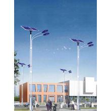 LED Ploypnal iluminación de calle postes de acero
