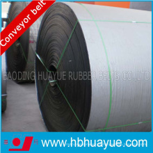 Correia transportadora de nylon Nn200 larga de 1800mm