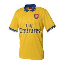pantalones cortos y camisetas de fútbol arsenal lejos último estilo popular
