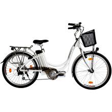 Electric Bikes /Tonaro Central Motor (Esprit01)