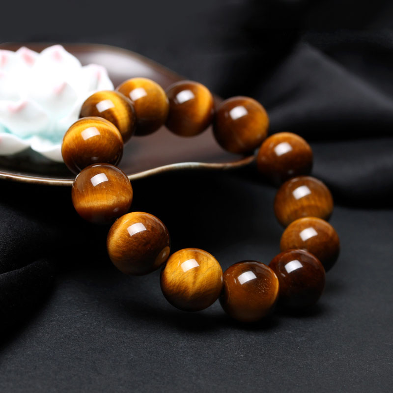 Mens Gemstone Bracelets