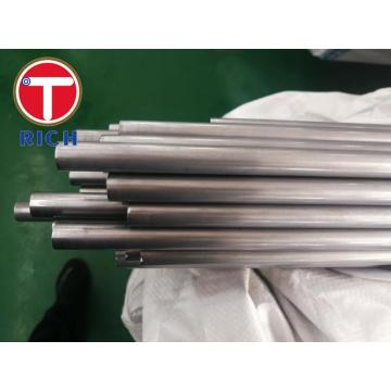 Steel Pipe Heat Exchanger ERW Thin Steel Tube