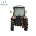 Mini farm 4 * 4 wheel tractor