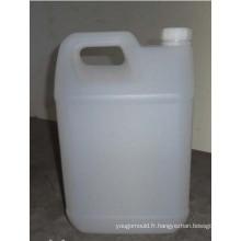 Moule de bouteille d'huile d'extrusion de HDPE