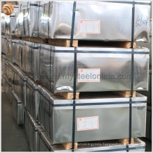 Factroy Price Condense Milk Tin Can Used 2.8/2.8gsm T3/T4 Tinplate Sheet