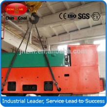 5T Underground Mine Battery Locomotive from China Coal