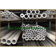 Tubo de aço inoxidável sem costura de pequeno diâmetro