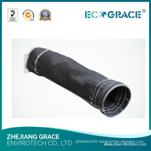 Fabric Filter Fiberglass Filter Bag PTFE Membrane Cloth