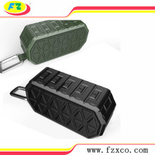 Mini alto-falante Bluetooth portátil x8 Wateterproof
