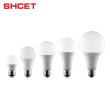 A55 E27 5W led bulb light 6500K For indoor lamp