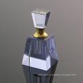 K9 Crystal Glass Perfume Bottle (JD-XSP-754)